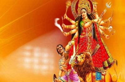 Durga Puja festival binds all; pandals make way for differently abled devotees