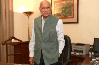 AAP lauds women behind Akbar's resignation, seeks criminal proceedings against him