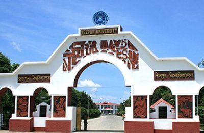 Tezpur University ranked 146th among BRICS nations
