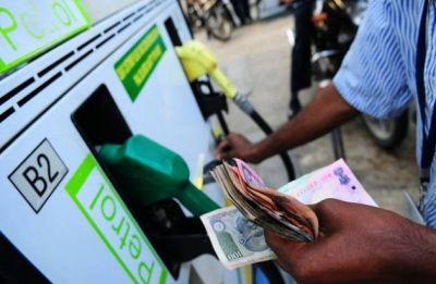 In some respite to consumers, prices of petrol, diesel slashed marginally