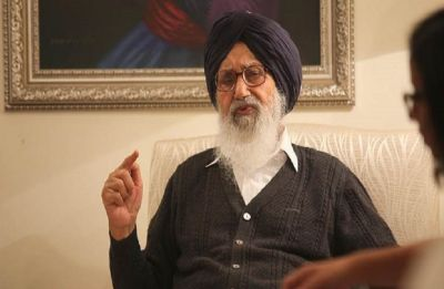 Pro-Khalistan group leader plotting to attack Badal arrested in Rajasthan