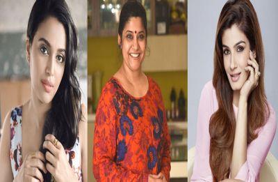 #MeToo: CINTAA committee names Swara Bhaskar, Raveena Tandon and Renuka Shahane as members
