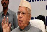 Former Uttar Pradesh Chief Minister ND Tiwari passes away in Delhi hospital