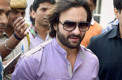 Successful actors can work on their own terms, says Saif Ali Khan