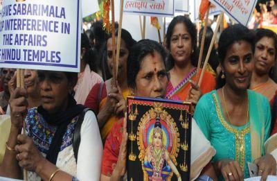 Sabarimala Temple: Brahmin body moves Supreme Court, calls verdict a 'grave miscarriage of justice'
