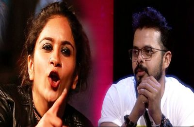 Bigg Boss12: Surbhi Rana calls Sreesanth mentally unstable, stubborn and immature