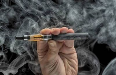 E-cigarette vaping may delay wound healing: Study