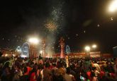 Dussehra: Security beefed up in Delhi, traffic restrictions in place