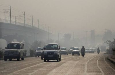Delhi Air Quality: Pollution may increase to 'dangerous levels', warn authorities