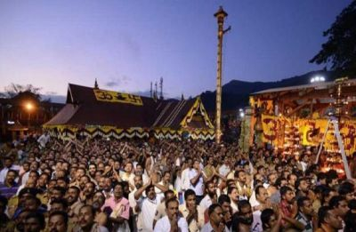 Sabarimala Temple Row: Centre's advisory to Kerala, Tamil Nadu, Karnataka to beef up security