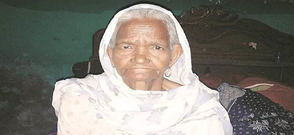 84-yr-old woman's services to be regularised four decades after her appointment