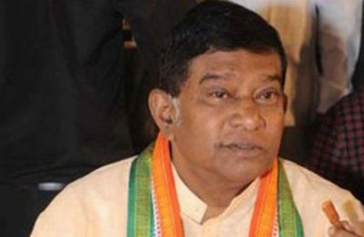 Chhattisgarh Elections: Ajit Jogi not to contest, to focus on campaigning