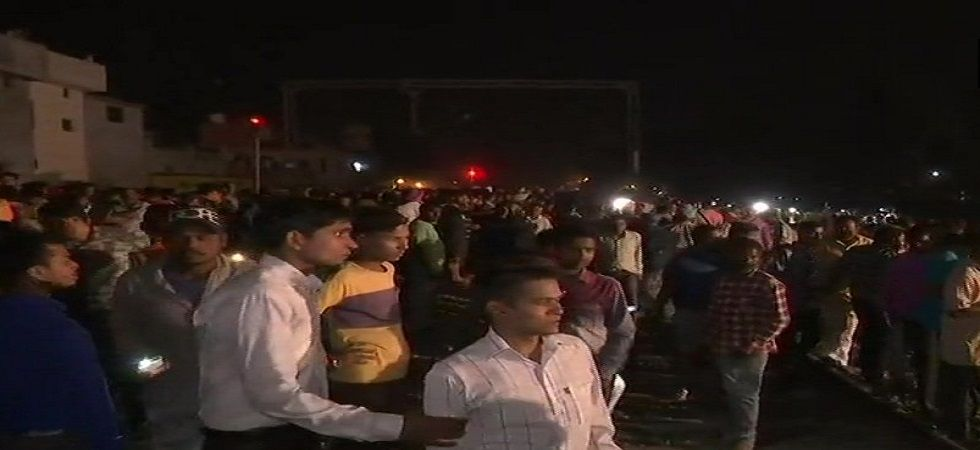 Amritsar train tragedy survivors, families recall night of horror on Dussehra Day (PHOTO: Twitter)