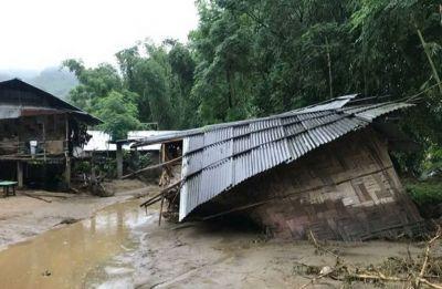 Assam districts bordering Arunachal on flood alert