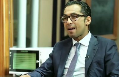 Africa's youngest billionaire free nine days after abduction