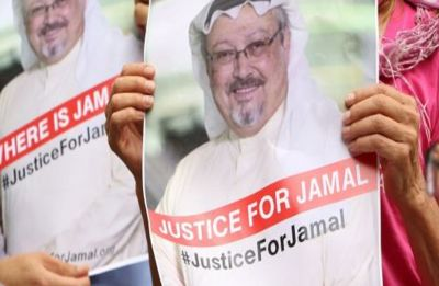 Journalist Jamal Khashoggi died inside Istanbul consulate after 'fight', admits Saudi Arabia