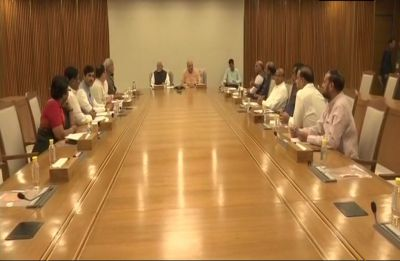 BJP Central Election Committee Meeting: Seats decided for Chhattisgarh, Telengana and Mizoram assembly elections