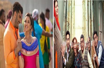 Namaste England vs Badhai Ho: Box-office clash this week