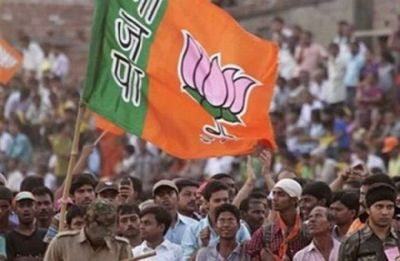 BJP eyeing 50 plus seats in assembly polls to form govt in J-K