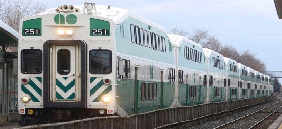 Taiwan train derailment kills 17, injures 120 (Representational Image)