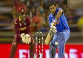 IND vs WI Live Updates: Shami draws first blood for India, removes debutant Hemraj