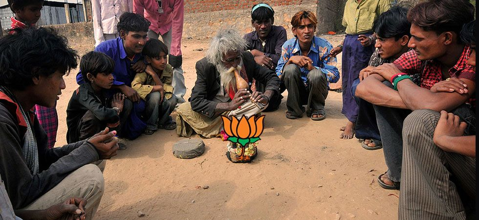 BJP to hire magicians for campaigning in Madhya Pradesh Assembly polls