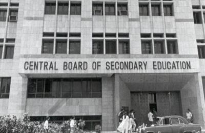 CBSE to downgrade school level, restrict number of sections over violation of affiliation bye-laws