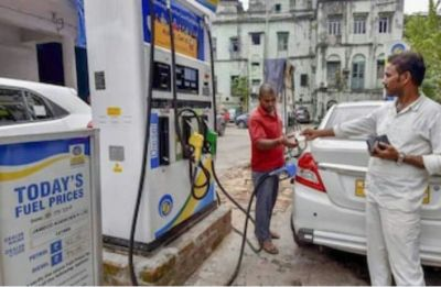 Petrol pump strikes affect daily life of harried commuters in Delhi