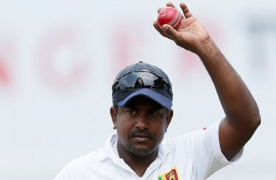 Rangana Herath to retire after Galle Test versus England