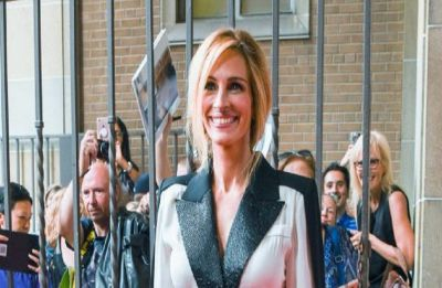I have too much 'life experience', says Julia Roberts
