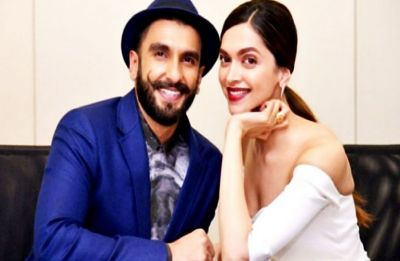 No mobile phones at Ranveer-Deepika's wedding in November | Here's the reason