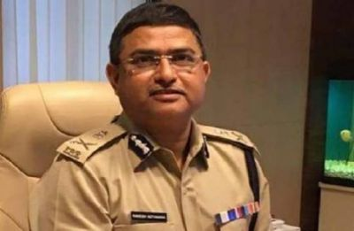 CBI case against its special director Rakesh Asthana hinges on call records, messages