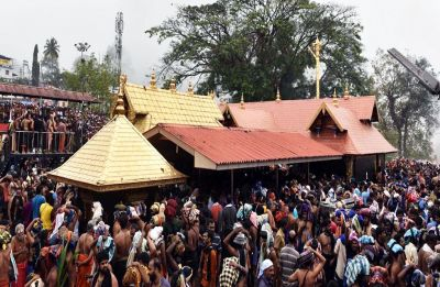 Sabarimala Temple Row: Supreme Court to decide on hearing of fresh petitions tomorrow