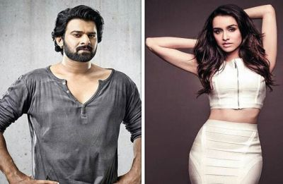 Shraddha Kapoor shares unseen picture of 'Saaho' co-star Prabhas on his birthday