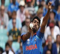 Jasprit Bumrah's bowling action a hit in Pakistan - Here is proof