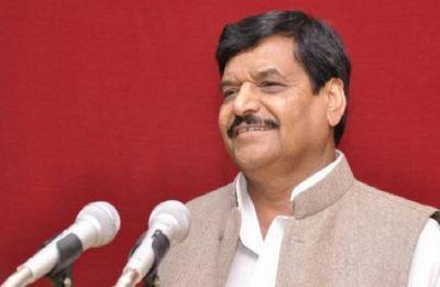 Shivpal Singh Yadav launches Uttar Pradesh's newest party 'Pragatisheel Samajwadi Party Lohia'