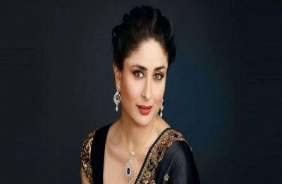 Kareena Kapoor Khan shows how to pull off denim on denim look effortlessly