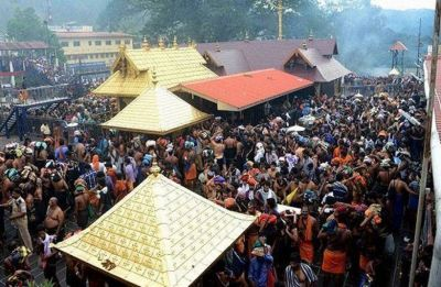 Sabarimala Temple review petitions: Supreme Court to hear pleas on November 13
