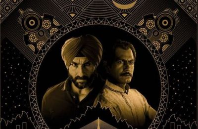 Netflix confirms Sacred Games season 2, adding colours to the Tuesday grey