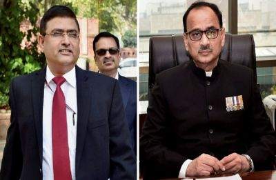 Government bid to put out fire in the CBI is too crude to work