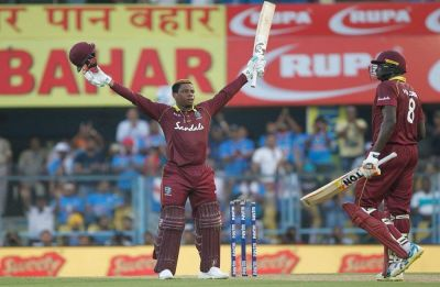 India vs West Indies, 2nd ODI in Visakhapatnam, Highlights: Match ends in dramatic tie