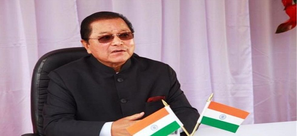 Congress announces list of all 40 candidates for Mizoram elections (File Photo)