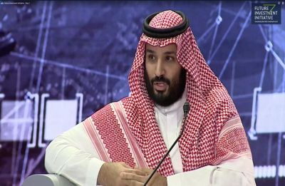 Jamal Khashoggi's death: Trump says Saudi Crown Prince may be behind journalist's killing; Salman breaks silence