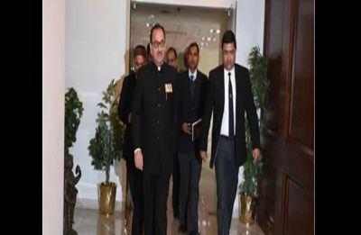LIVE | Supreme Court to hear Alok Verma's plea challenging decision of sending him on leave on Oct 26