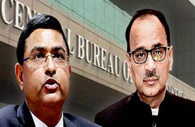 Cracks in CBI: Who played what role