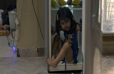 Pihu trailer: Story of a two-year old home alone girl will give you chills
