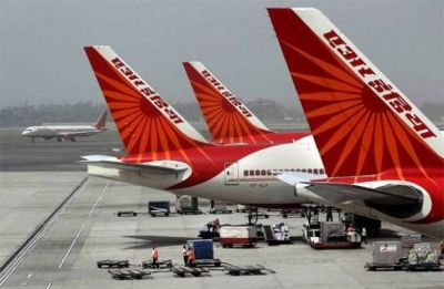 Domestic air passenger traffic rises by 19 per cent to 114 lakh in September