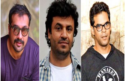 Vikas Bahl promised to go to a 'rehab' after confession: Anurag Kashyap