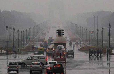 Delhi air quality slips to 'very poor' category; to remain so for next two days