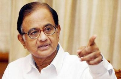 Aircel Maxis Case: P Chidambaram is Accused No.1; Court to consider chargesheet on Nov 26